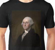 George Washington American President Unisex T-Shirt