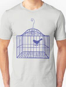 Birdcage... T-Shirt