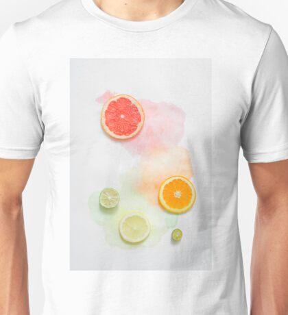 Summer citrus Unisex T-Shirt