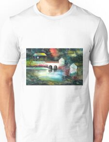 Festival of Lights Unisex T-Shirt