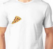Clipart Pizza Unisex T-Shirt