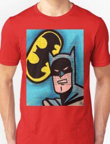 Retro B-man T-Shirt