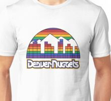 old denver Unisex T-Shirt