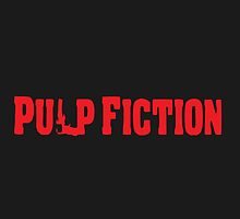 pulp fiction by nordensoul