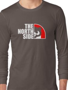 The North Side Long Sleeve T-Shirt