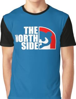 The North Side Graphic T-Shirt