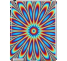 Psychedelic HD Print iPad Case/Skin