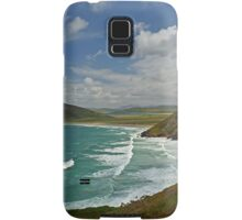 Tranarossan Bay - Co Donegal Samsung Galaxy Case/Skin