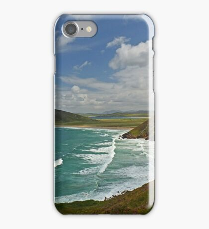 Tranarossan Bay - Co Donegal iPhone Case/Skin