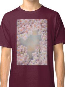 Cherry Blossoms II Classic T-Shirt