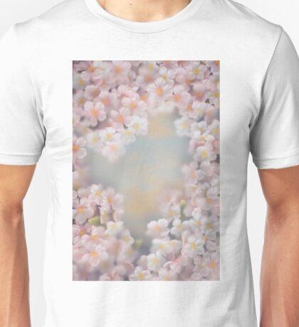 Cherry Blossoms II Unisex T-Shirt