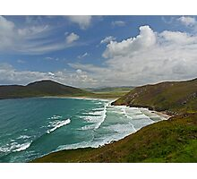 Tranarossan Bay - Co Donegal Photographic Print