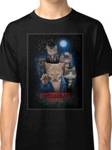 Stranger Furr!! Classic T-Shirt