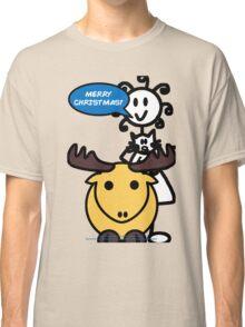TGWTCH + Reindeer Classic T-Shirt