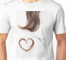 Love your hair Unisex T-Shirt