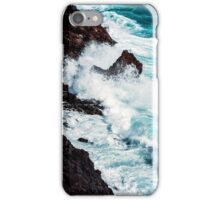 CONFRONTING THE STORM iPhone Case/Skin