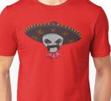 Alien Mariachi Unisex T-Shirt