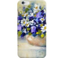Daisies and more iPhone Case/Skin