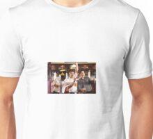 KODA DOG BAR Unisex T-Shirt