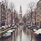 Amsterdam by gm8ty