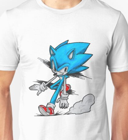 Sonic With... Unisex T-Shirt