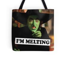 melting Tote Bag