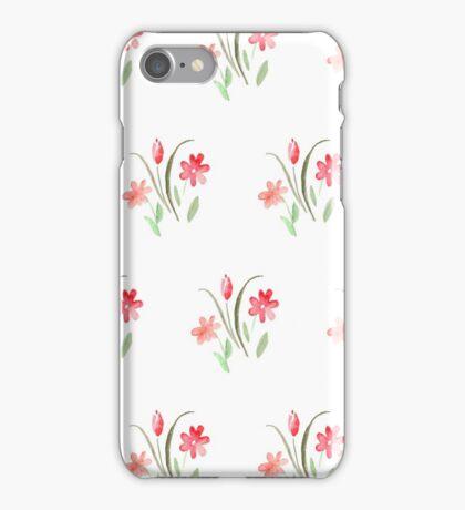 spring bouquet iPhone Case/Skin