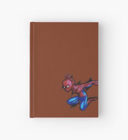 Spider-Man Hardcover Journal