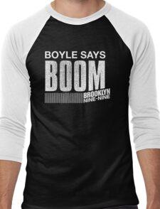 brooklyn nine nine Men's Baseball ¾ T-Shirt