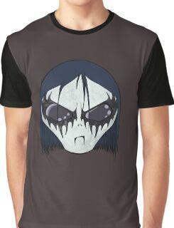 Alien Corpse Paint Graphic T-Shirt