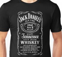 JD II Unisex T-Shirt