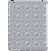 Serene Botanical iPad Case/Skin