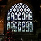 Chester Cathedral Refectory  by AnnDixon