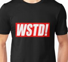 Wasted - Supreme parody (GTA)  Unisex T-Shirt