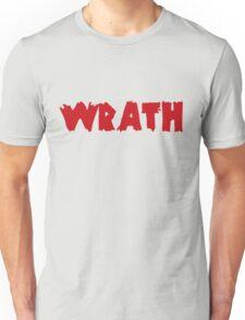 Wrath Zero Hour  Unisex T-Shirt