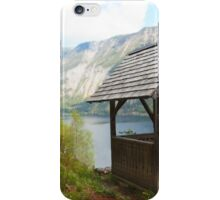 A Place to Rest iPhone Case/Skin