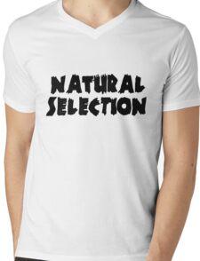 Natural Selection Zero Hour  Mens V-Neck T-Shirt