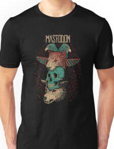 Mastodon Unisex T-Shirt