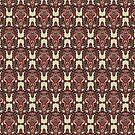 Octopus Lace 2 by JadeGordon