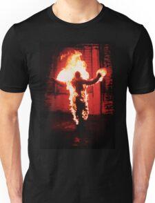 Radioactive Clothing  Unisex T-Shirt