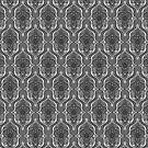 Octopus Lace 5 by JadeGordon