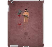 8-Bit Marvels Conan iPad Case/Skin