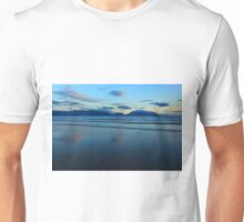 Inch Strand After Sunset Unisex T-Shirt