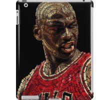 The GOAT Michael Jordan iPad Case/Skin