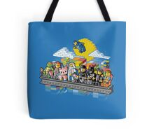 Lego workers Tote Bag