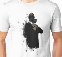 Dissolution of man Unisex T-Shirt