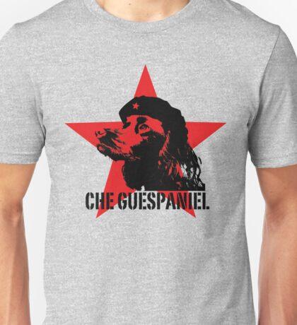 Che Guespaniel Unisex T-Shirt
