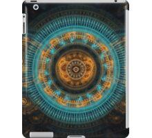 Mechanical butterfly iPad Case/Skin