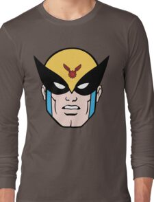Birdman Long Sleeve T-Shirt