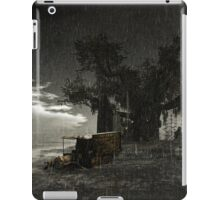 The Flood iPad Case/Skin